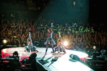 BABYMETAL Wembley Arena