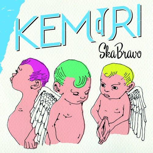 KEMURI Ska Bravo Album Cover