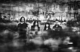 mono and Alcest UK tour 2016
