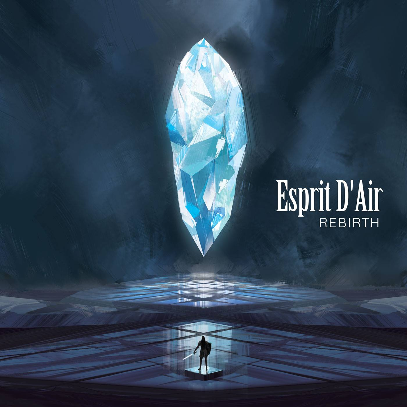 Esprit D'Air REBIRTH 2016