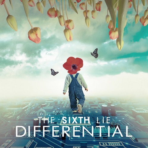 Differential THE SIXTH LIE EP