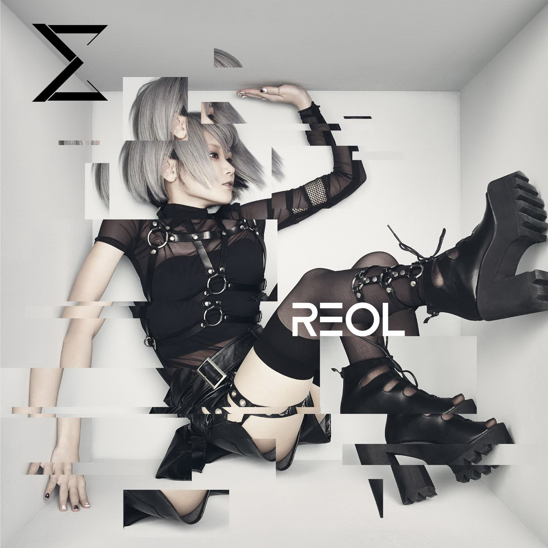 REOL Sigma Album Cover