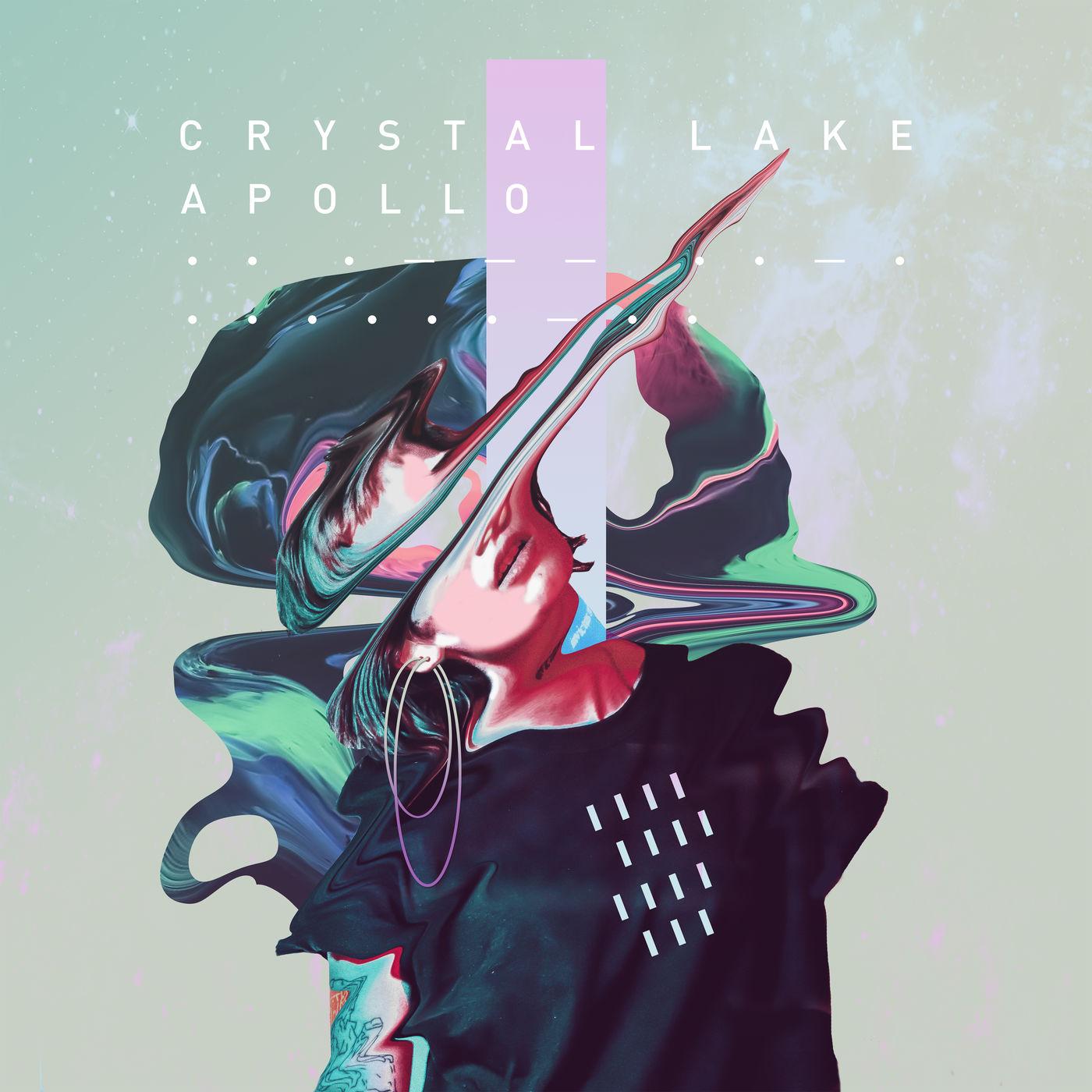 Crystal Lake Apollo UK Tour 2018