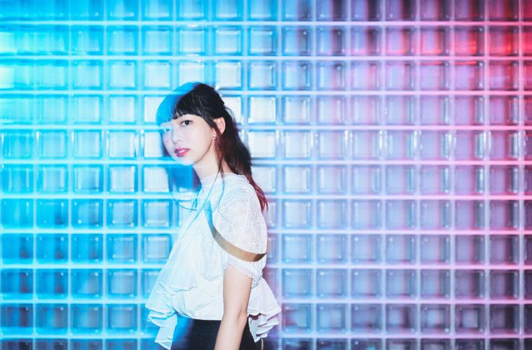 Anna Takeuchi (竹内アンナ) at ONE