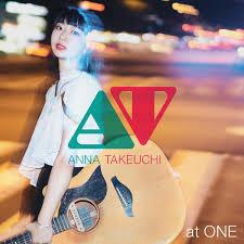 Anna Takeuchi at ONE