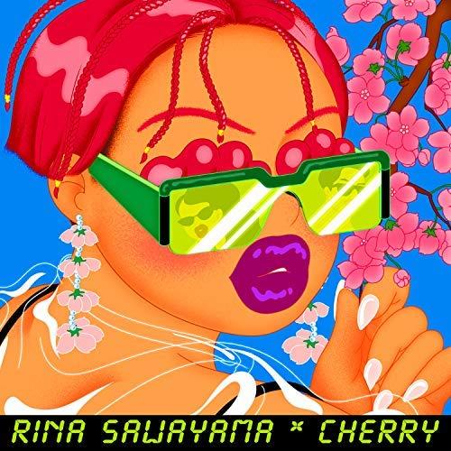 Rina Sawayama new single Cherry